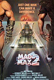Watch Free Mad Max 2: The Road Warrior (1981)