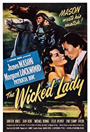 Watch Free The Wicked Lady (1945)