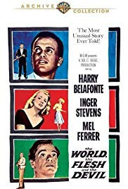 Watch Free The World, The Flesh and The Devil (1959)