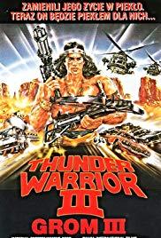 Watch Free Thunder III (1988)