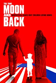 Watch Free To the Moon and Back (2016)
