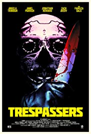 Watch Free Trespassers (2018)