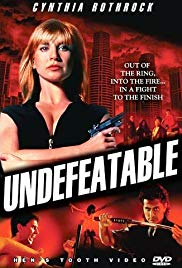Watch Free Undefeatable (1993)