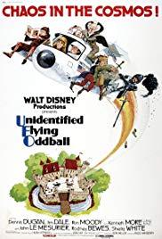 Watch Free Unidentified Flying Oddball (1979)