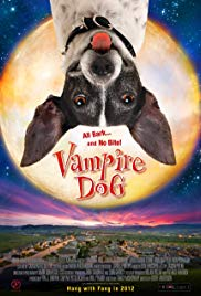 Watch Free Vampire Dog (2012)