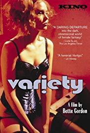 Watch Free Variety (1983)