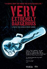 Watch Free Very Extremely Dangerous (2012)