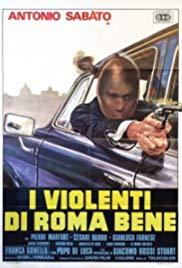 Watch Free Violence for Kicks (1976)