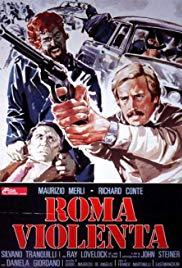 Watch Free Violent City (1975)