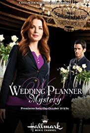 Watch Free Wedding Planner Mystery (2014)