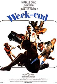 Watch Free Weekend (1967)