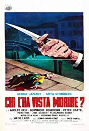 Watch Free Who Saw Her Die? (1972)