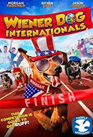 Watch Free Wiener Dog Internationals (2015)