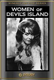 Watch Full Movie :Women of Devils Island (1962)