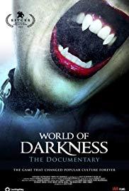 Watch Free World of Darkness (2017)