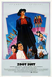 Watch Free Zoot Suit (1981)