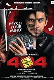 Watch Free 404: Error Not Found (2011)
