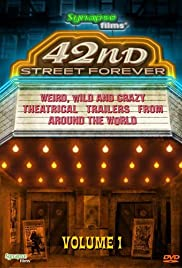 Watch Free 42nd Street Forever, Volume 1 (2005)