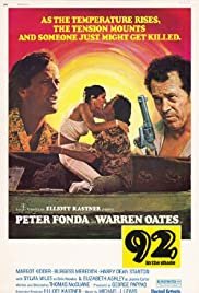 Watch Free 92 in the Shade (1975)
