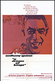 Watch Free A Dream of Kings (1969)