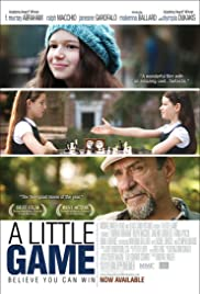 Watch Free A Little Game (2014)