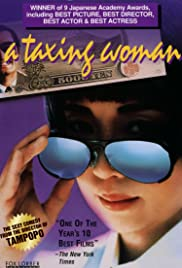 Watch Free A Taxing Woman (1987)