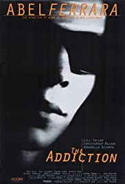 Watch Free The Addiction (1995)