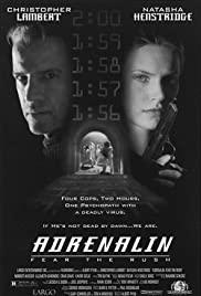 Watch Free Adrenalin: Fear the Rush (1996)