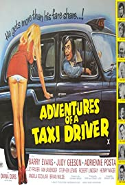 Watch Free Adventures of a Taxi Driver (1976)