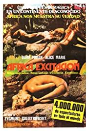 Watch Free Africa Erotica (1970)