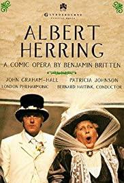 Watch Free Albert Herring (1985)