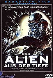 Watch Free Alien from the Deep (1989)