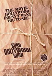 Watch Free An Alan Smithee Film: Burn Hollywood Burn (1997)