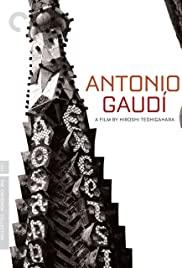 Watch Free Antonio Gaudí (1984)