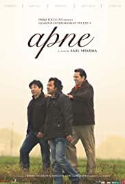 Watch Free Apne (2007)