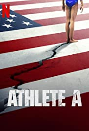 Watch Free Athlete A (2020)