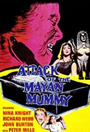 Watch Free Attack of the Mayan Mummy (1964)