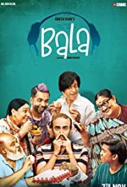 Watch Free Bala (2019)