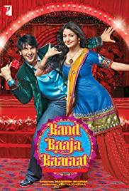 Watch Free Band Baaja Baaraat (2010)