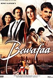 Watch Free Bewafaa (2005)