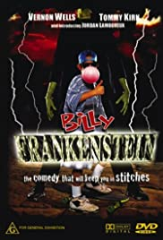 Watch Free Billy Frankenstein (1998)