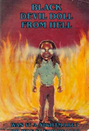 Watch Free Black Devil Doll from Hell (1984)