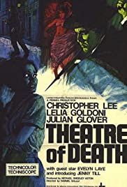 Watch Free Blood Fiend (1967)
