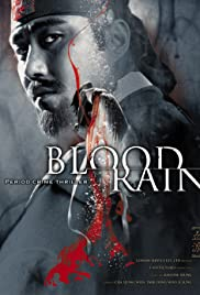 Watch Free Blood Rain (2005)