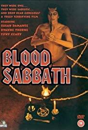 Watch Free Blood Sabbath (1972)