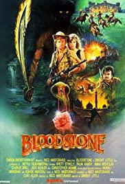 Watch Free Bloodstone (1988)