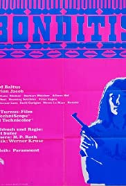 Watch Free Bonditis (1968)