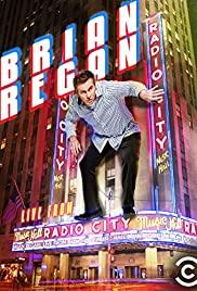 Watch Free Brian Regan: Live from Radio City Music Hall (2015)