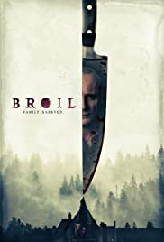 Watch Free Broil (2019)