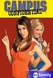 Watch Free Campus Confidential (2005)